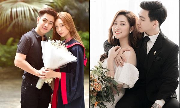 Cặp dâu rể trong bộ ảnh cưới chụp cùng hội bạn thân toàn cực phẩm: Chuyện tình hotboy-hotgirl đất Lào Cai là đây chứ đâu!
