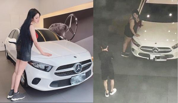 Bị tung ảnh chưa qua chỉnh sửa, hot girl Instagram xóa trang cá nhân, đòi kiện người đã chụp ảnh