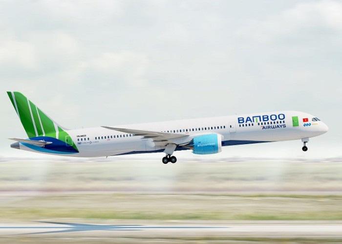 Bamboo Airways dẫn đầu là hãng bay có tỷ lệ số chuyến bay đúng giờ nhất toàn ngành trong 7 tháng đầu năm 2020