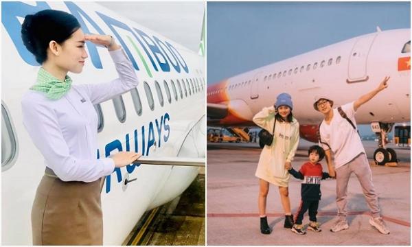 Vietjet và Bamboo đồng loạt tung thẻ bay trọn gói cả năm cho hành khách: không giới hạn số chuyến bay, loạt ưu đãi đi kèm còn hấp dẫn hơn