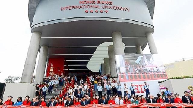 Nhiều sinh viên phản đối thi online, Hiệu trưởng ĐH Quốc tế Hồng Bàng lên tiếng