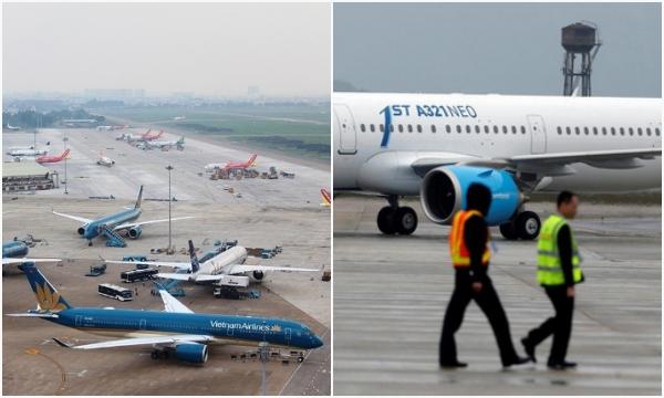Cục Hàng không Việt Nam có công văn khẩn về thời gian chính thức cho phép các hãng bay nội địa trở lại