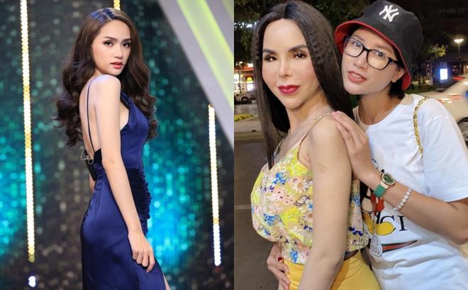 Vừa lộ mối quan hệ bất hòa với Hương Giang và Linda, Trang Trần lại tiết lộ bị đàn chị dọa nạt khi mới vào nghề