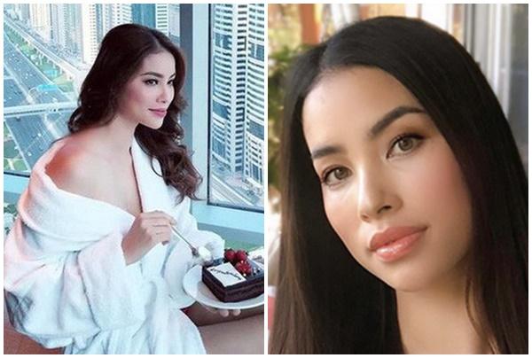 Tại sao Phạm Hương trở thành Hoa hậu bị ghét nhất trong lịch sử showbiz Việt?