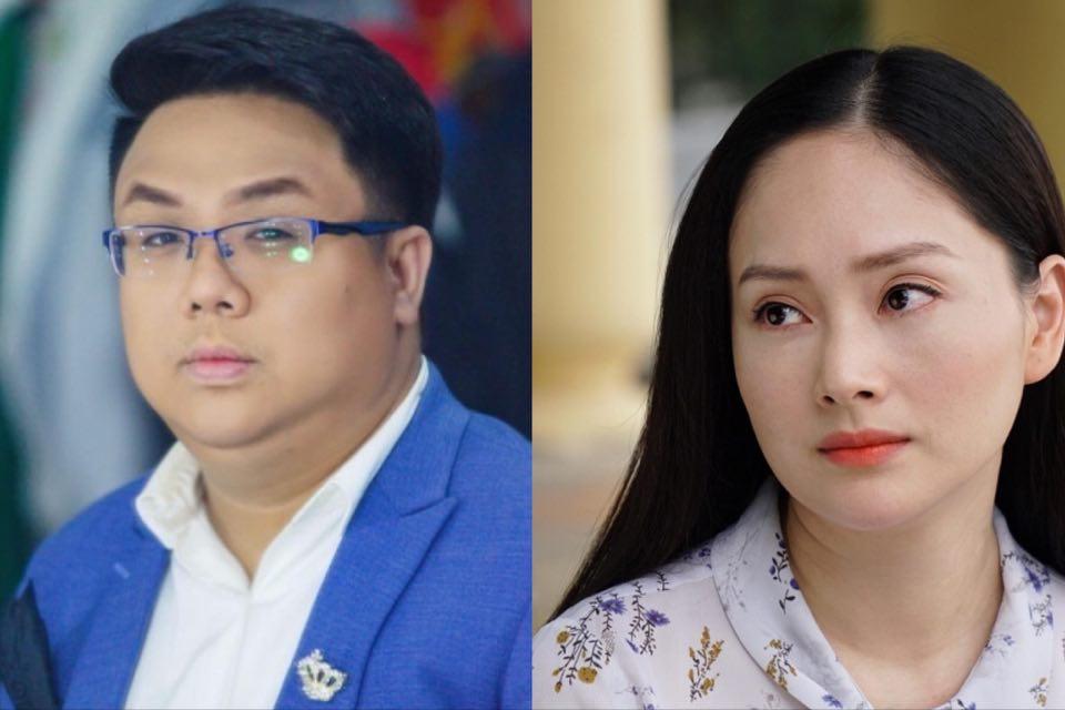 """Bênh mẹ Mai Phương, Lan Phương bị loạt sao Việt chỉ trích """"đầu óc không bình thường mới thế"""""""