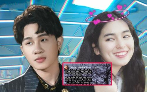 """Jack bênh vực """"crush"""" Khánh Vân khi cô bị chỉ trich đu bám fame: """"Đừng biến mình thành công cụ"""""""
