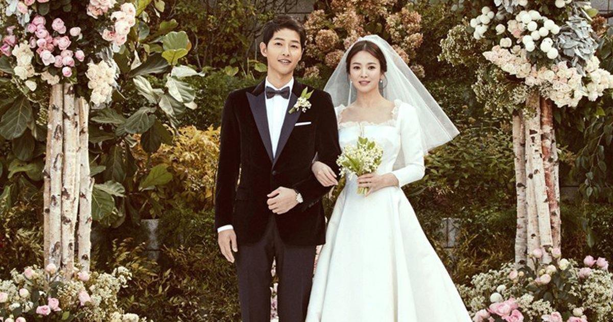 Lộ bằng chứng Soo Hye Kyo nhớ nhung chồng cũ, muốn tái hợp Song Joong Ki?