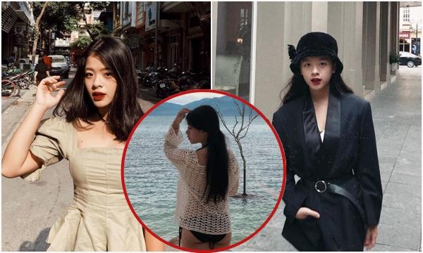 """Dậy thì thành công, con gái út NSƯT Chiều Xuân khiến bao chàng """"điêu đứng"""" ở tuổi 16"""