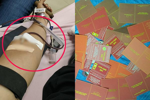Cảm động chàng trai hiến máu 30 lần để trả nợ ân tình những người đã từng cho mẹ cậu truyền máu miễn phí
