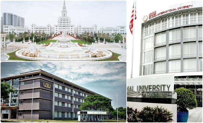 Top 5 ngôi trường đại học có mức học phí đắt đỏ nhất Việt Nam: VinUni vẫn ngự trị ngôi đầu