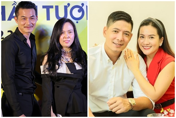Cuộc sống hiện tại của những mỹ nam Việt lấy vợ đại gia