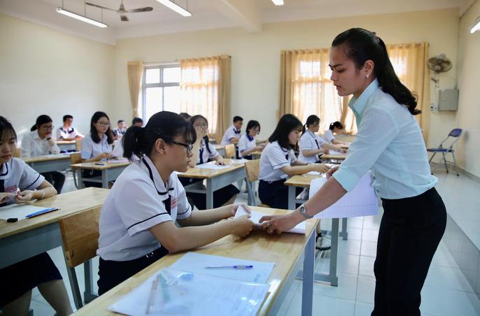 Thay đổi mới nhất về kỳ thi THPT Quốc gia 2020: Chỉ còn là kỳ thi tốt nghiệp THPT?