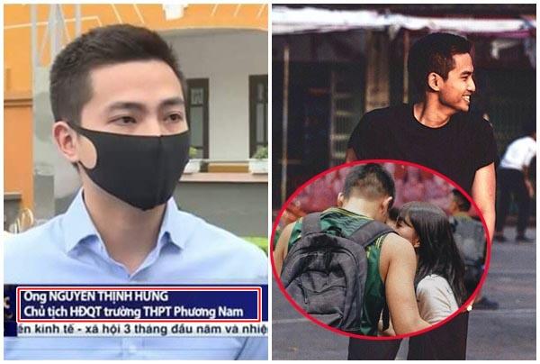 """Thân thế bạn trai Mẫn Tiên: Hotboy bóng rổ, chủ tịch HĐQT, sở hữu quán bar phố cổ, """"tổng tài"""" có thật!"""