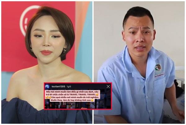 Ế show đã lâu, sao Việt tiết lộ dự định sau khi hết dịch: Đáng thương nhất vẫn là Khắc Tiệp!