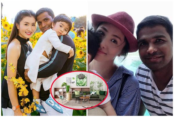 """Cuộc sống hiện tại của Nguyệt Ánh sau 3 năm cưới chồng Ấn Độ: """"Hay ghen nhưng vẫn hạnh phúc"""""""