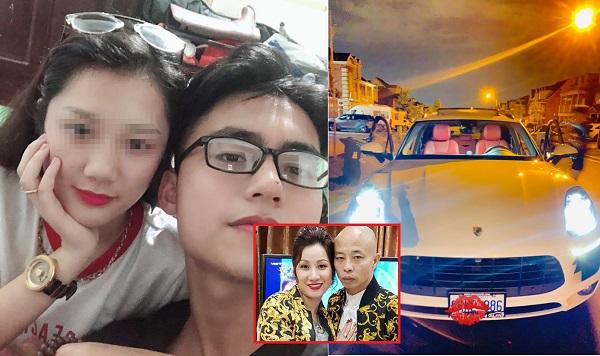 Hóa ra ái nữ ông trùm Đường Nhuệ là rich kid có tiếng, bạn thân của em trai Sơn Tùng cùng nhiều người nổi tiếng khác