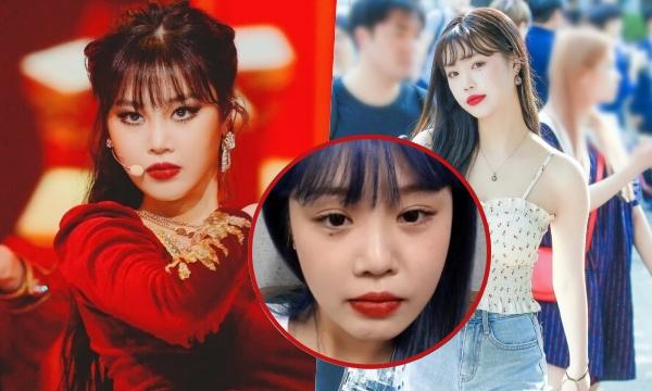 """Nữ thần tượng Hàn bị netizen yêu cầu tắt livestream vì gương mặt bị chê """"xúc phạm người nhìn"""""""