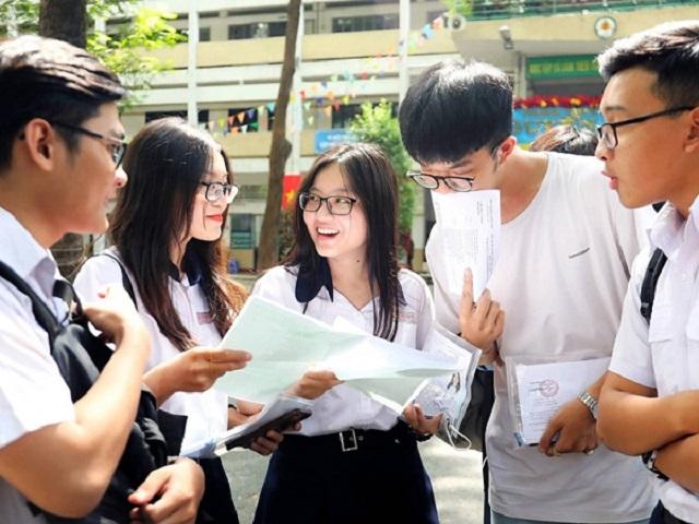 Danh sách các trường đại học nhanh chóng điều chỉnh phương thức tuyển sinh theo kỳ thi Tốt nghiệp THPT 2020