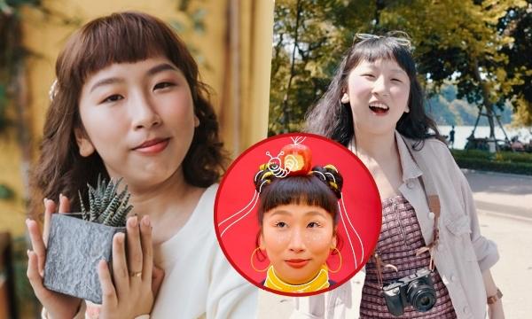 """Trang Hý: Cũng muốn đổi kiểu tóc nữ tính, mà chỉ sợ tóc nó """"ghét"""" mặt mình"""