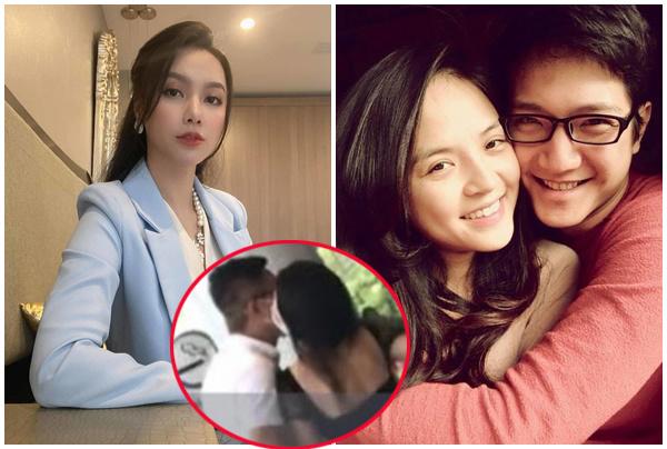 Bị bắt gặp thân thiết với trai lạ ở sân bay, Minh Hà khẳng định vẫn độc thân, sợ yêu vì mặc cảm quá khứ