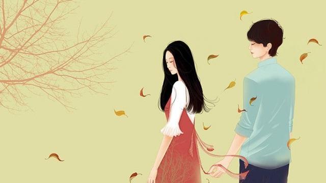 Chia tay người yêu vì phát hiện mình phải lòng đồng nghiệp, cô gái chôn chặt mối tình hờ trong nước mắt