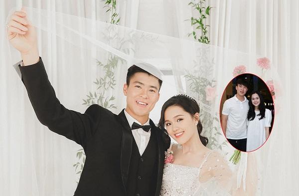 Quỳnh Anh mang thai con trai cho Duy Mạnh, sắp sinh vào tháng 6 năm nay