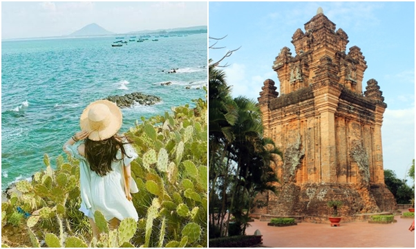Phú Yên chính thức mở cửa đón khách du lịch trở lại sau thời gian cách ly xã hội