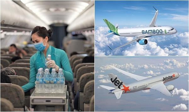 4 hãng hàng không lớn nhất Việt Nam ra sẽ hỗ trợ khách hàng trên các chuyến bay bị ảnh hưởng do dịch Covid-19 như thế nào?