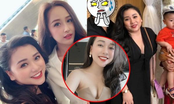 Hậu giảm 25kg liên tục trong 7 tháng, em họ Hoa hậu Mai Phương Thúy khoe nhan sắc quyến rũ đến không nhận ra