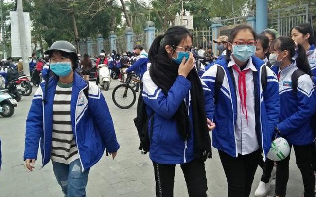 Hà Nội họp phụ huynh trực tuyến dịp lễ trước khi cho học sinh trở lại trường từ tuần sau