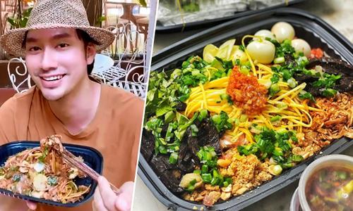 """Đằng sau những món ăn """"giá trên trời"""" của Lý Quý Khánh: Ảnh lấy trên mạng, thái độ gây tranh cãi?"""