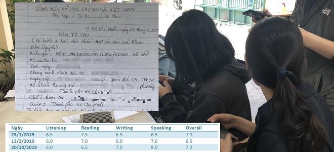 """Điều tra vụ hơn 4.000 học viên """"tố"""" cô giáo dạy ở IELTS Tuấn Quỳnh sửa điểm, lừa người học"""