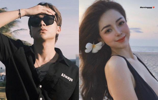 Tưởng chia tay, Soobin Hoàng Sơn và bạn gái tin đồn lại lộ khoảnh khắc lãng mạn bên nhau dịp lễ