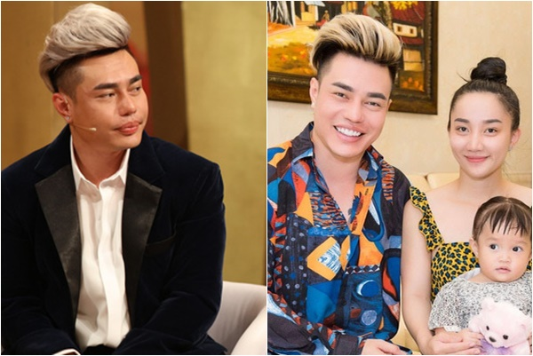 """Lê Dương Bảo Lâm: """"Tôi có sở thích lạ rải tiền khắp nhà để vợ hóa buồn thành vui, hóa mệt thành cười"""""""