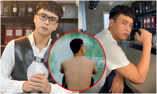 """Hồ Quang Hiếu đòi """"block"""" 98 fan vì dám chê nhan sắc...chụp từ sau lưng của mình"""