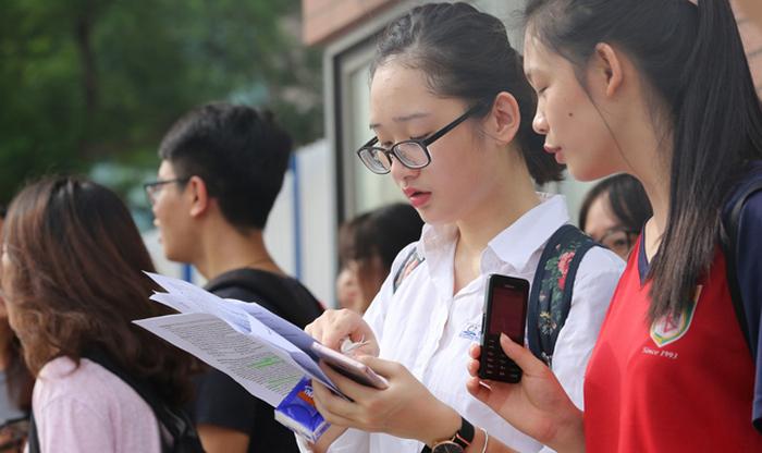 Học viện Báo chí và Tuyên truyền công bố phương án tuyển sinh riêng, giảm xuống còn 3 tổ hợp dự thi