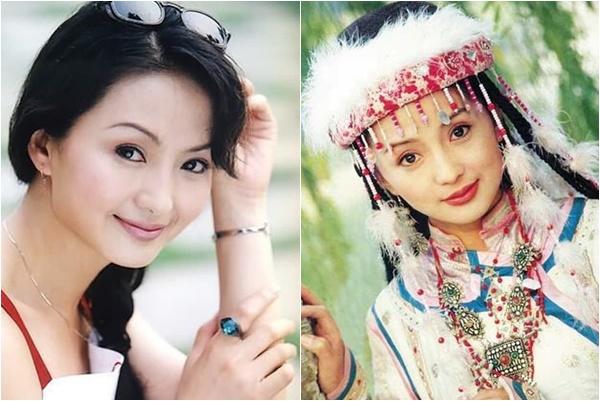 """4 sao nữ xinh đẹp tài năng nhưng """"đoản mệnh"""": Thương nàng Hàm Hương ra đi """"thảm"""" nhất"""