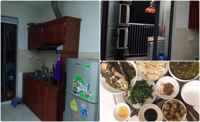 Sống ở trung tâm Hà Nội, cô gái lương 9 triệu nhưng tiêu không quá 3 triệu đồng/tháng khiến ai cũng ngỡ ngàng