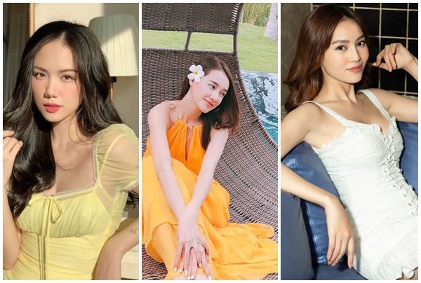 Dàn mỹ nhân Việt đình đám bước vào tuổi 30: Người viên mãn bên chồng, người vẫn lẻ bóng cô đơn