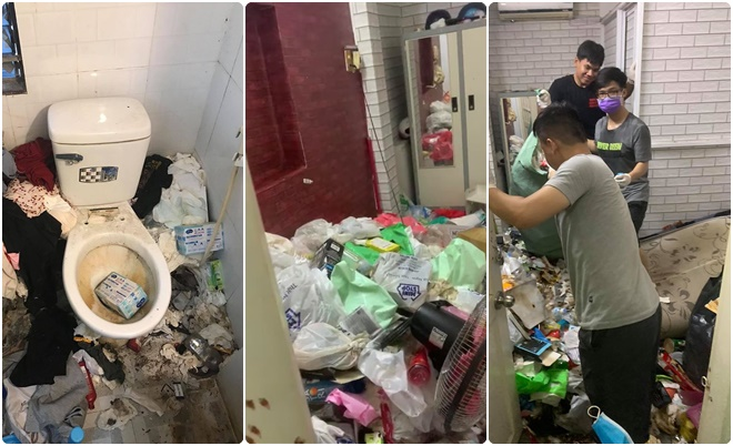 """Cô gái trẻ khiến cả cộng đồng """"hết hồn"""" với căn phòng như bãi phế liệu: Block chủ trọ rồi lặng lẽ xả rác"""