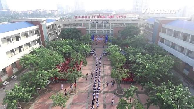 Tuyển sinh 2020: Trường cấp 3 ở Hà Nội cộng điểm ưu tiên cho con bác sĩ chống Covid-19
