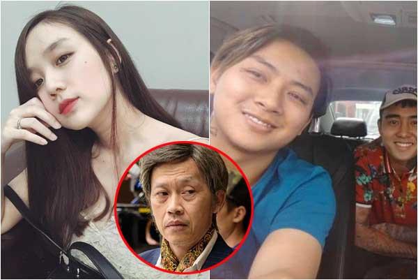 Con dâu Hoài Linh sống thế nào sau nhiều năm chồng bị cha nuôi từ mặt, về quê dưỡng bệnh?