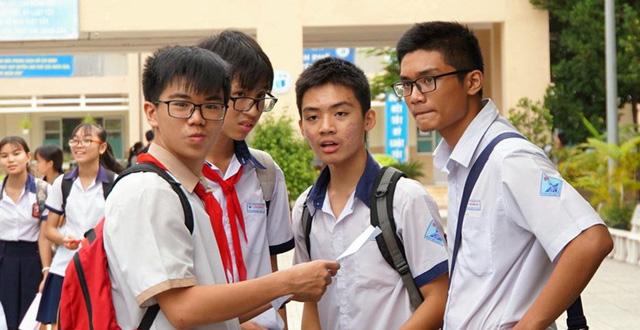 TP HCM chốt thời gian kỳ thi vào lớp 10 năm 2020: Diễn ra 2 ngày trong tháng 7