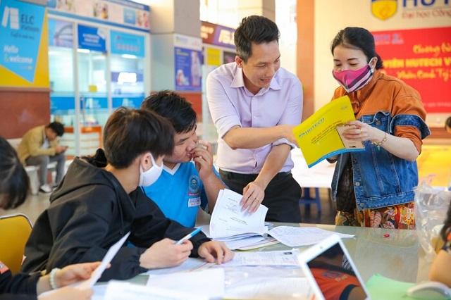 HUTECH công bố đề án tuyển sinh năm 2020: 65% chỉ tiêu xét kết quả kỳ thi Tốt nghiệp THPT