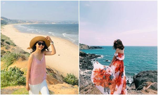 """Share """"ầm ầm"""" tọa độ Hòn Đảo hoang sơ đẹp ná thở đã nằm """"ẩn mình"""" ở Bình Thuận"""