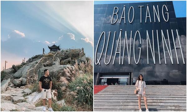 """HOT: Quảng Ninh """"miễn phí"""" tham quan Vịnh Hạ Long cho công dân Việt Nam từ 15/5, tha hồ mà """"sống ảo"""" đi thôi"""