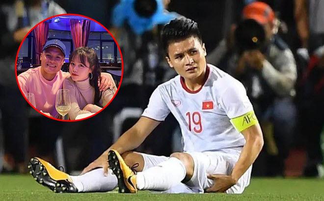 Mệt vì chuyện công khai bạn gái, Quang Hải còn phải lo vụ chia tiền quảng cáo với CLB