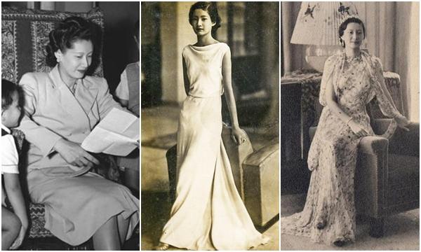 """Đâu chỉ đẹp nức tiếng, Nam Phương Hoàng Hậu còn có gu ăn mặc tinh tế và đẳng cấp, giờ ngắm lại vẫn thấy """"mê"""""""