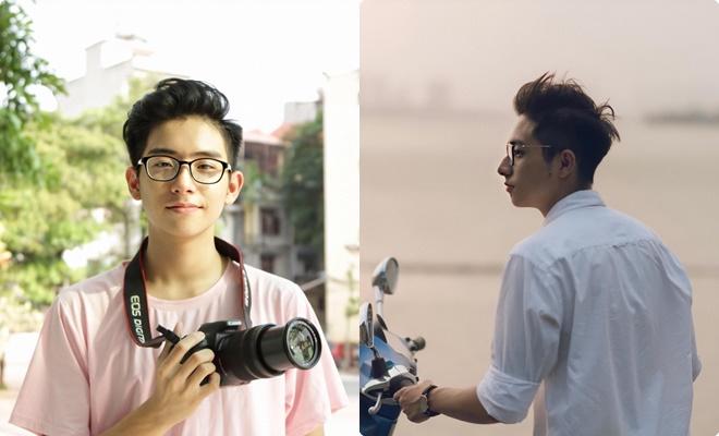Nam du học sinh Việt tại Hungary với góc nghiêng được so sánh với Lee Soo Hyuk khiến hội chị em ngẩn ngơ