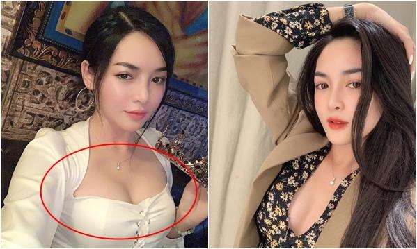 """Không cần mặc hớ hênh, """"mỹ nhân dao kéo"""" đẹp nhất Việt Nam hiện nay vẫn khoe được body khiến bao anh """"nhức nhối"""""""